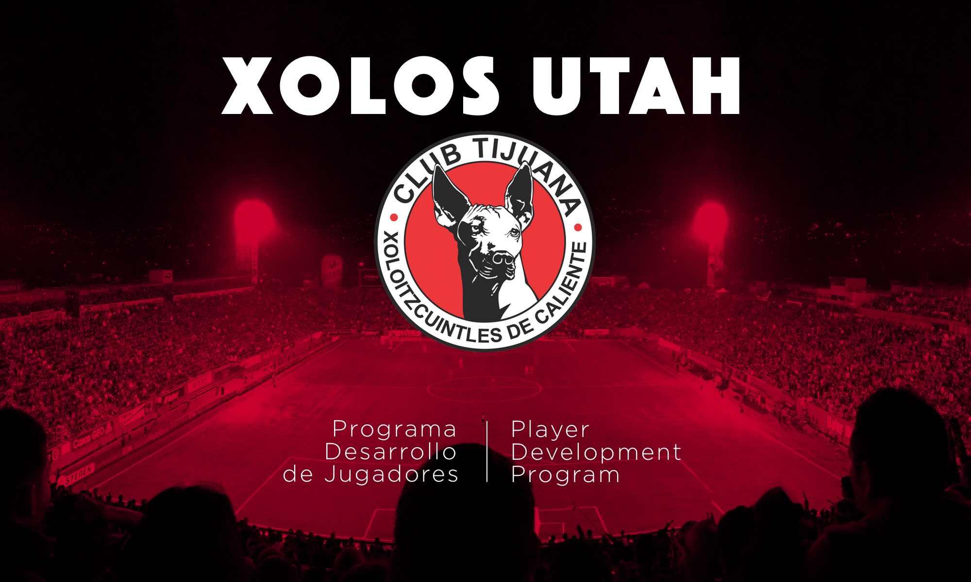 Xolos Utah